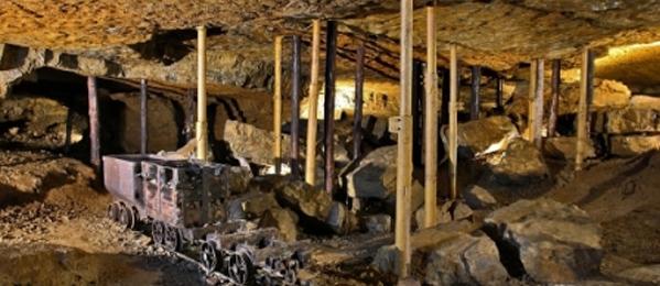 Tarnowskie Gory Lead-Silver-Zinc Mine and its Underground Water Management System
