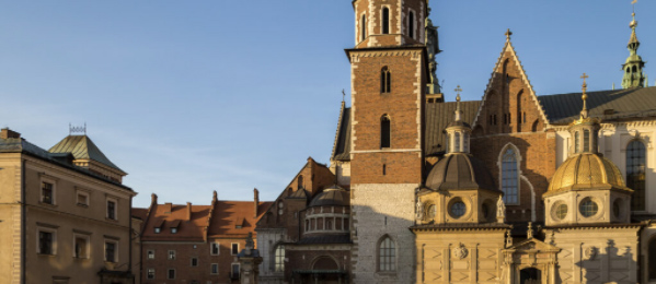 Historic Centre of Cracow