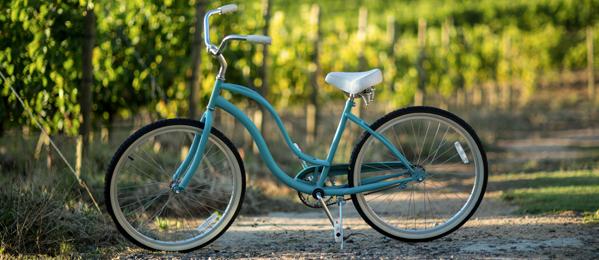 Bądź eko – rowerem przezPolskę
