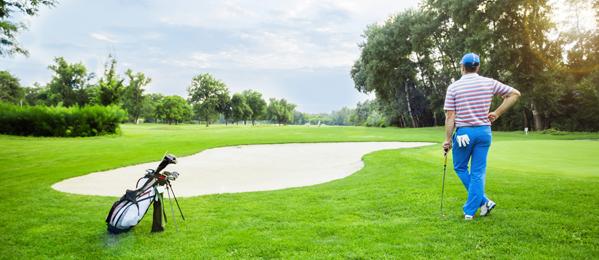 Play golf in Poland