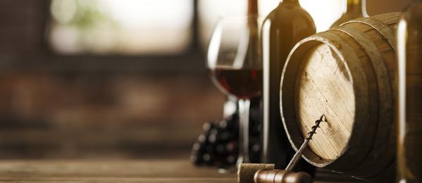 Wine from Polish vineyards