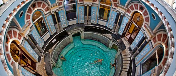 Medical Spa and Baths
