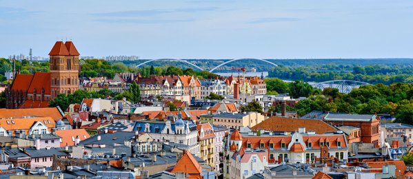 Medieval Town of Torun